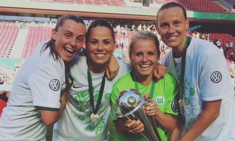 Aussies Abroad: 25 – 31 May 2017 Wrap