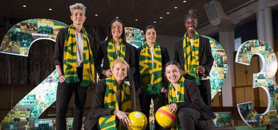 "World Cup a potential ""game changer"" for Australian women's football"