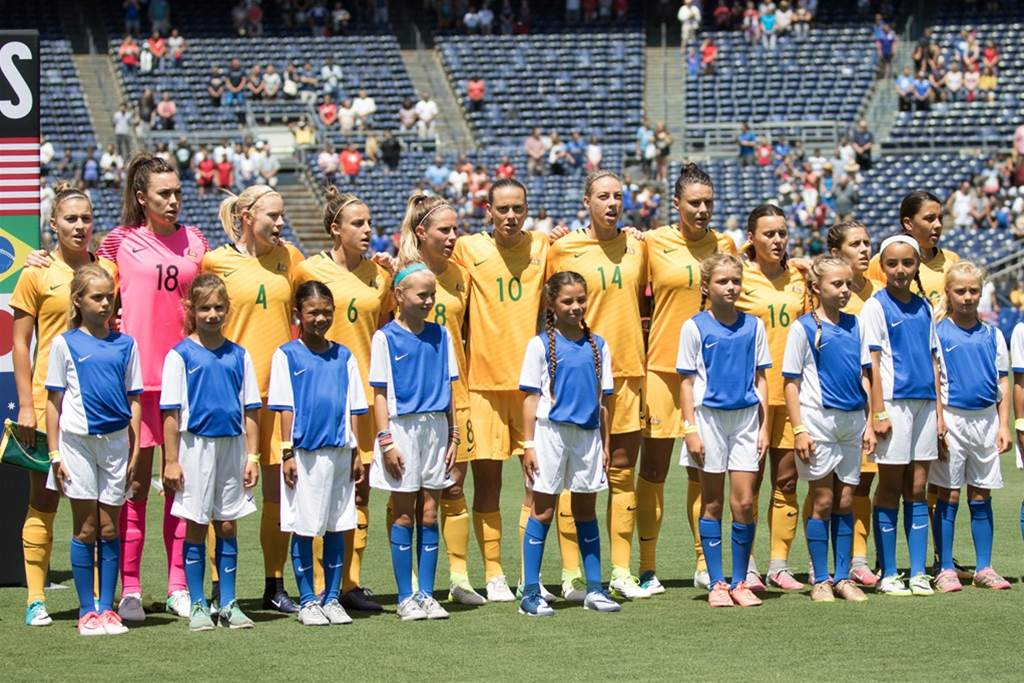 Alen Stajcic names Matildas squad for Brazil series