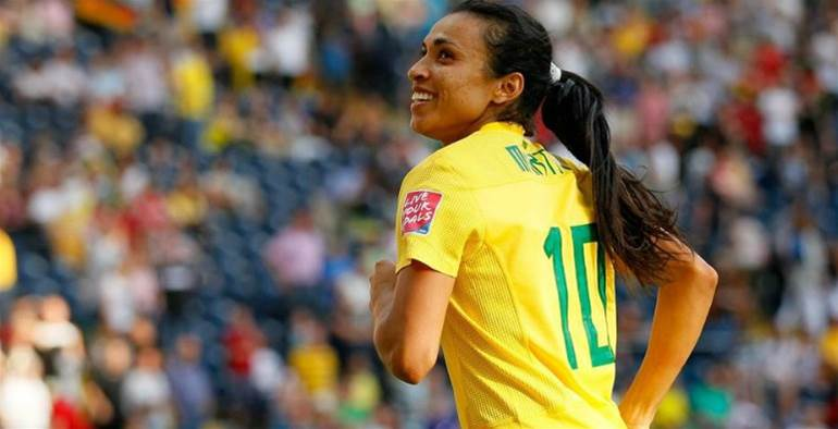 Emily Lima names Brazil squad for Australian series