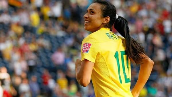 Emily Lima names Brazil squad for Australian series