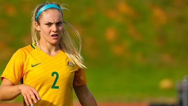 Ellie Carpenter joins Canberra United