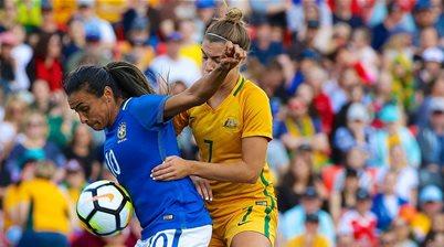 5 Things Learned: Australia v Brazil - Game 1