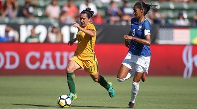 Match 1 Preview: Australia v Brazil