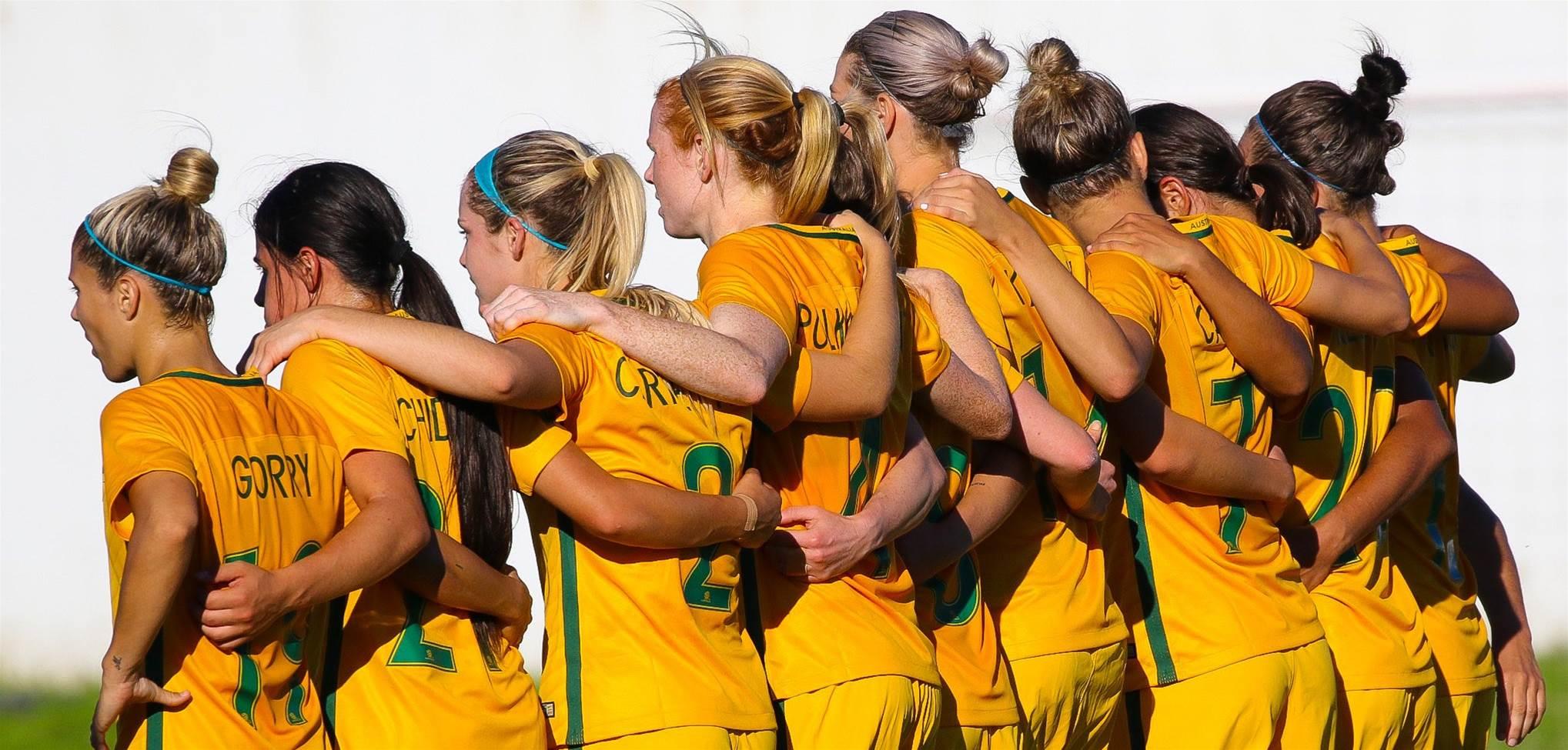 More matches for Matildas key for current cycle