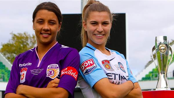 FFA and PFA announce landmark W-League CBA