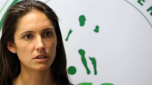 PODCAST: Interview with PFA's Kate Gill
