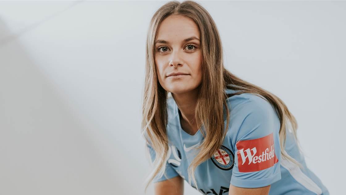 Tyla-Jay Vlajnic looking to push her limits in second season