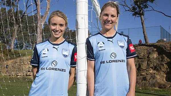 Sydney FC release initial 2017/18 squad signings