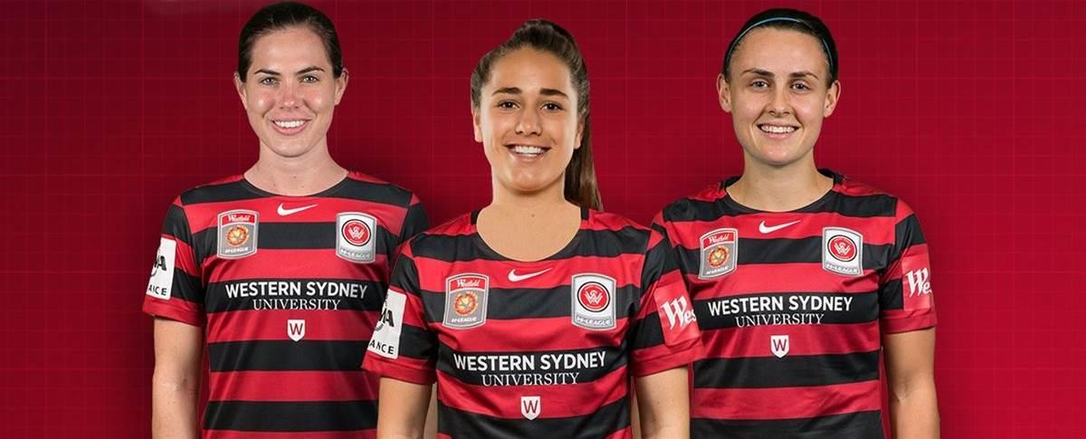 Western Sydney Wanderers' Season 10 squad takes shape