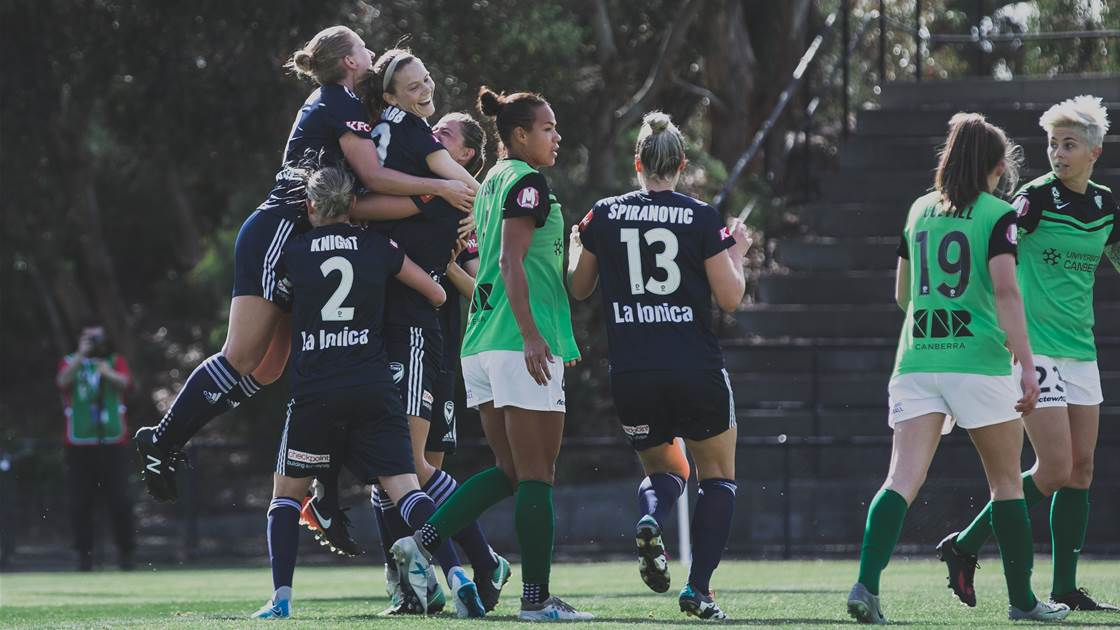 Match Analysis: Melbourne Victory Nabb the three points