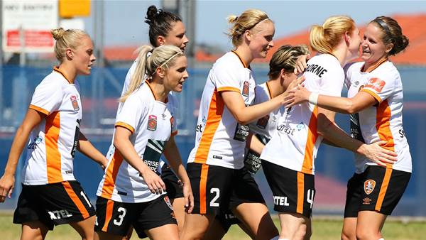 Season 10 Preview: Brisbane Roar