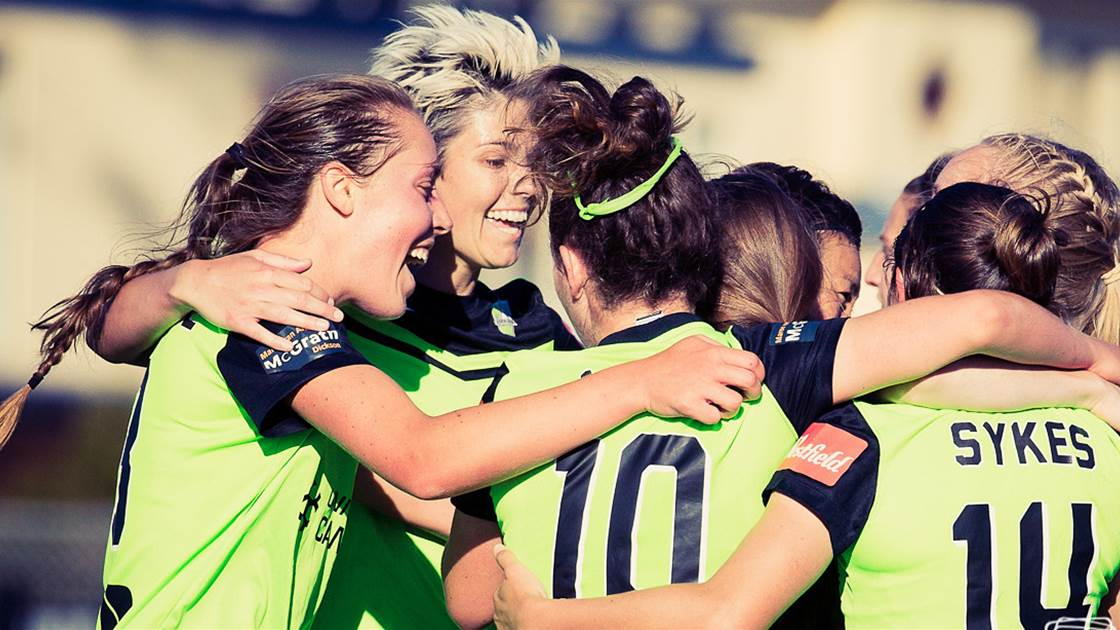 Season 10 Preview: Canberra United