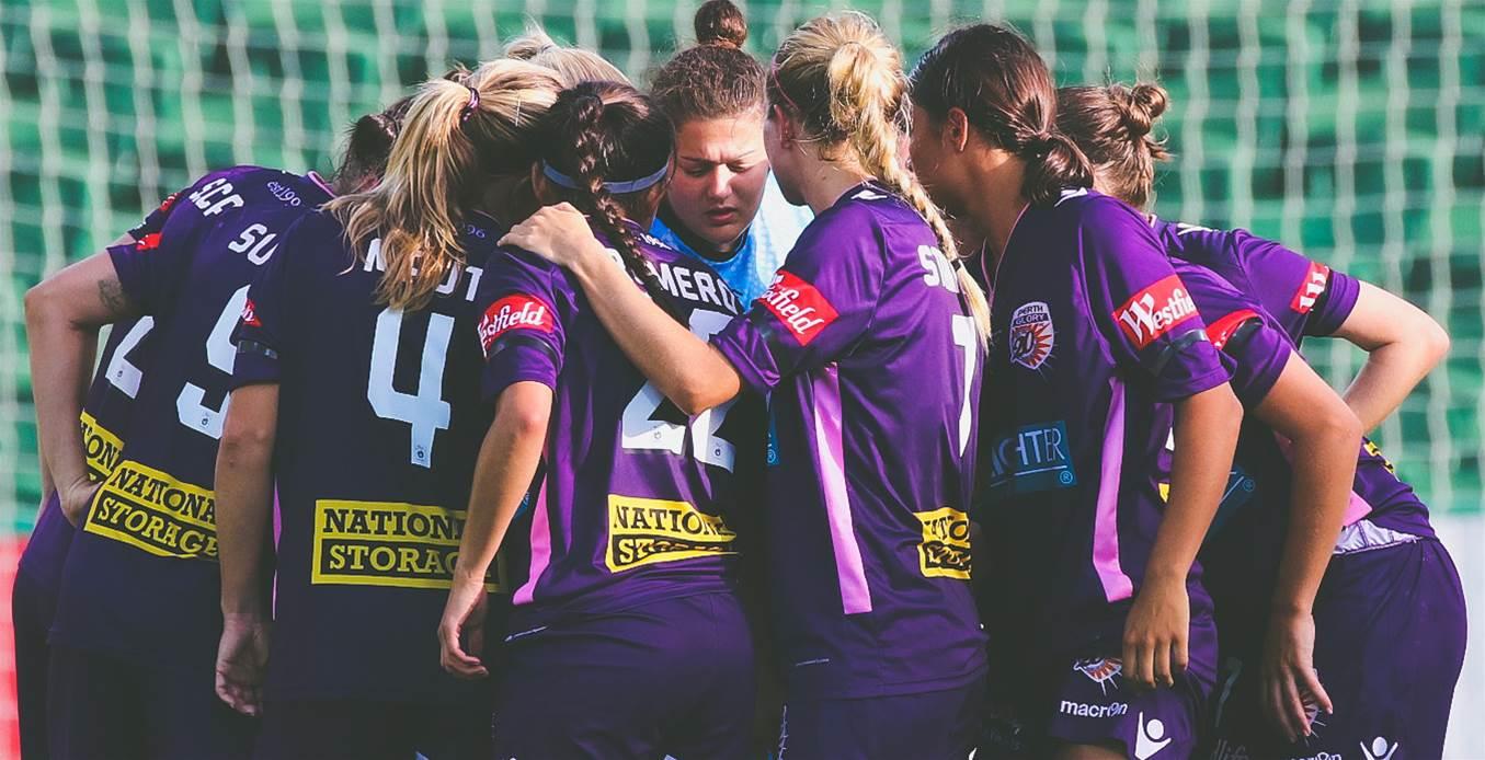 Season 10 Preview: Perth Glory