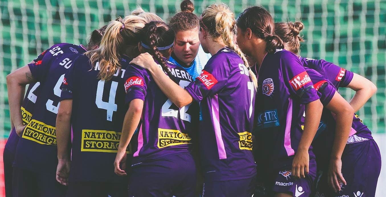 Season 10 Preview: Perth Glory