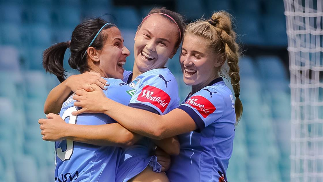 Season 10 Preview: Sydney FC