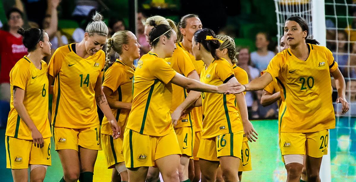 Five Things Learned: Australia v China (Game 1)