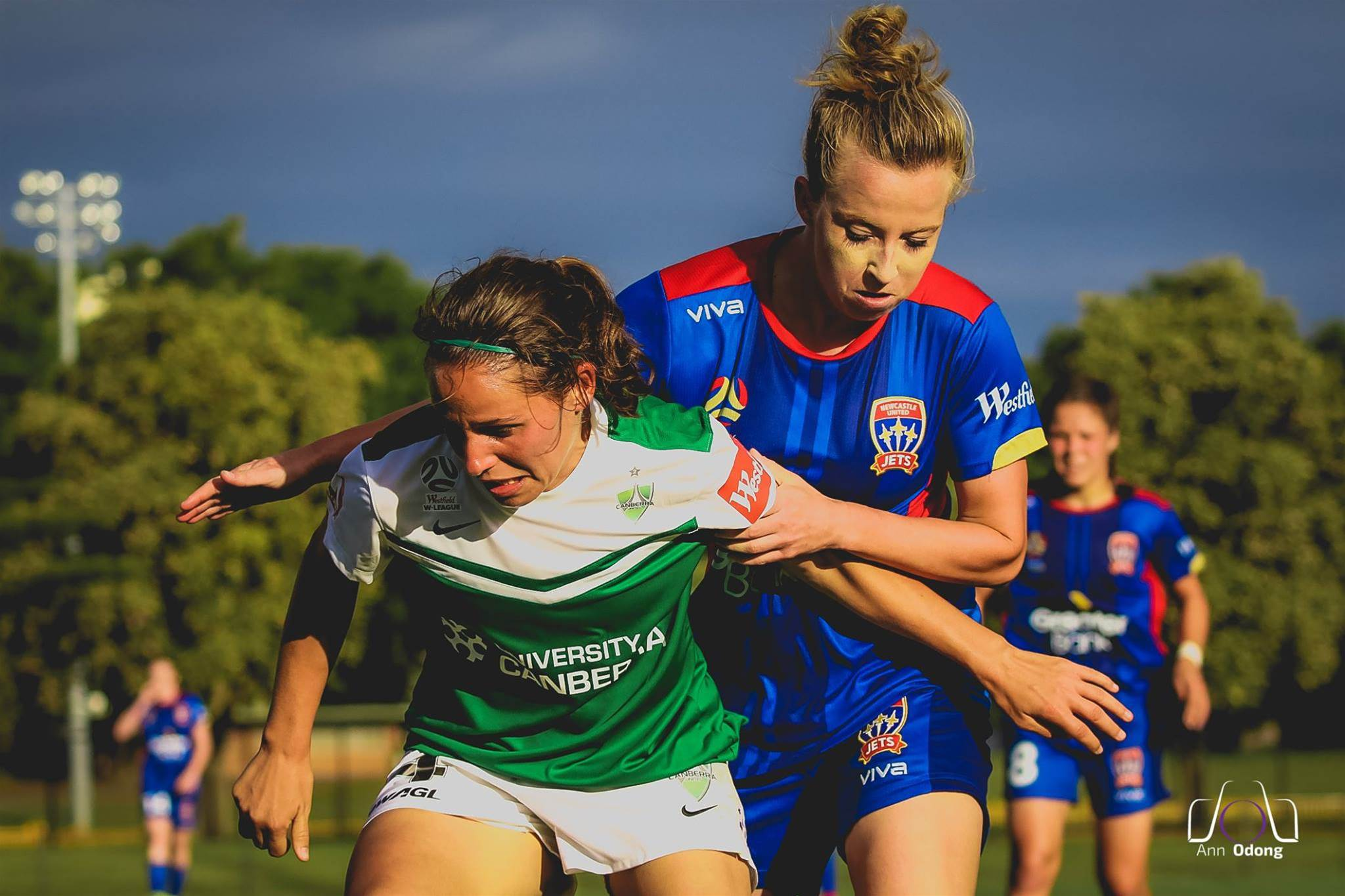 MATCH ANALYSIS: Canberra United tough out win against Newcastle Jets