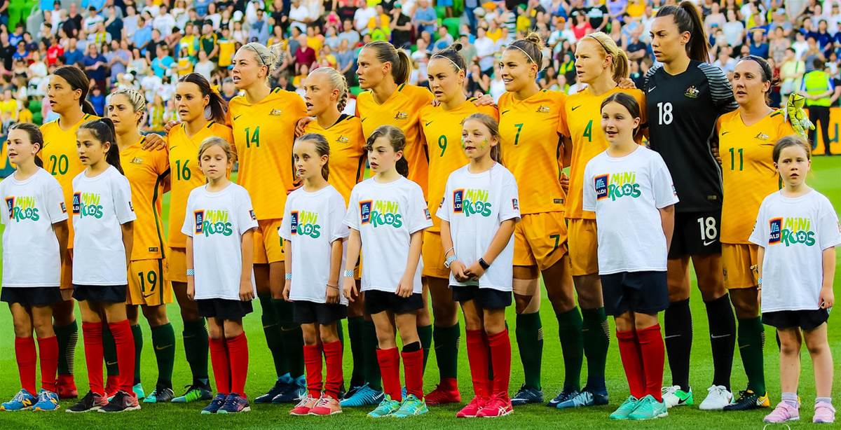Player Ratings: Australia v China (Game 1)