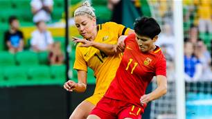 Australia v China (Game 2): Preview and Broadcast Details