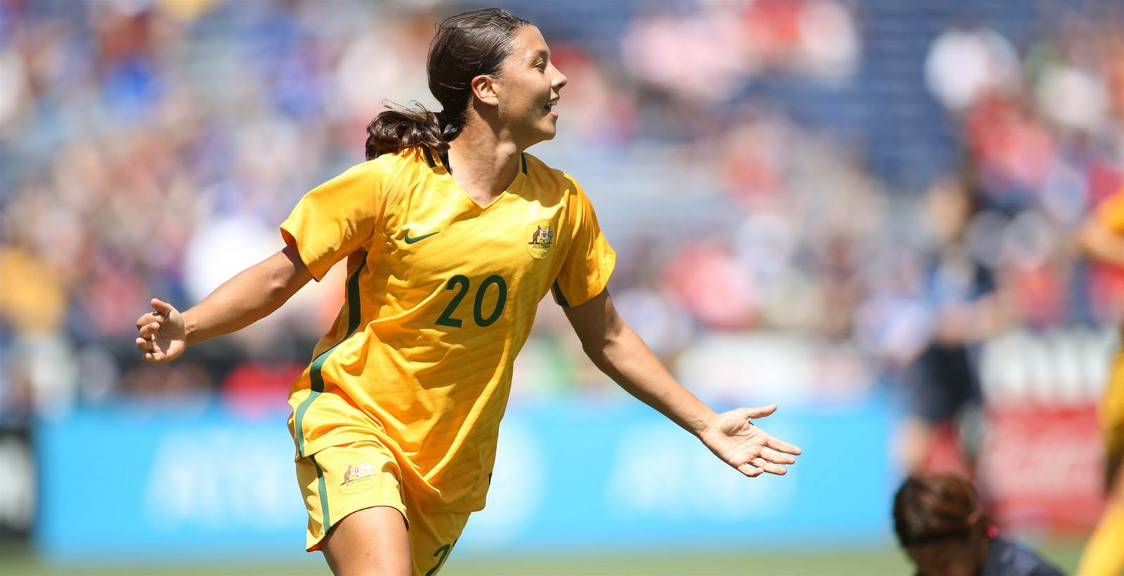 Sam Kerr set to join to Chicago Red Stars