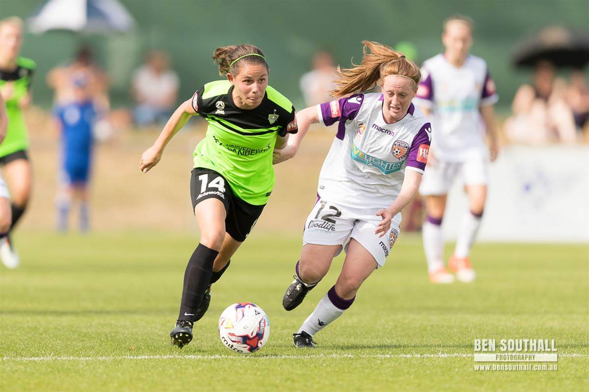 MATCH ANALYSIS: Canberra United continue winning run against Perth Glory