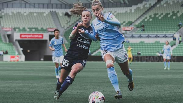 MATCH ANALYSIS: Rebekah Stott wins Melbourne City the spoils in Melbourne Derby