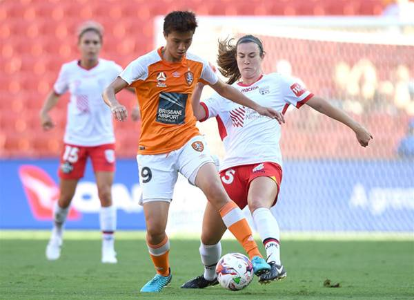 MATCH ANALYSIS: Brisbane Roar wins first game at home
