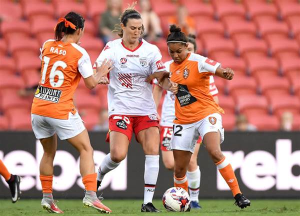 MATCH ANALYSIS: Roar clinch a vital three points