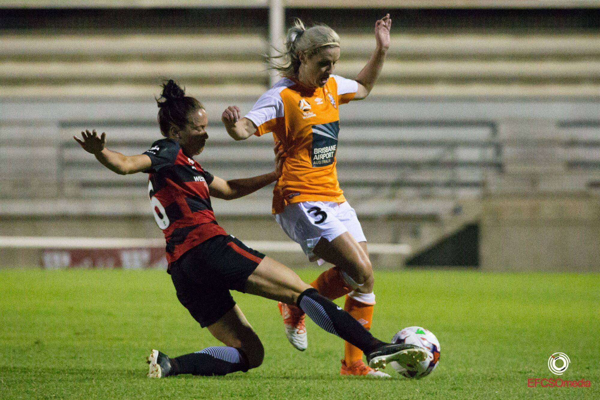 MATCH ANALYSIS: Brisbane Roar bounce back against Wanderers