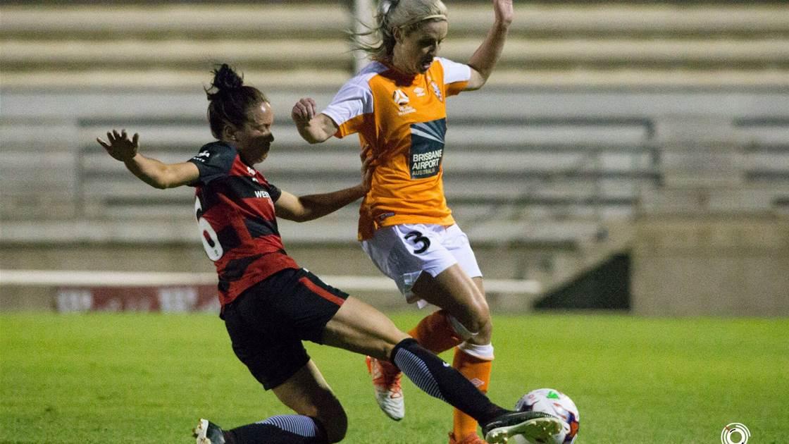 MATCH ANALYSIS: Brisbane Roar bounce back against Wanderers