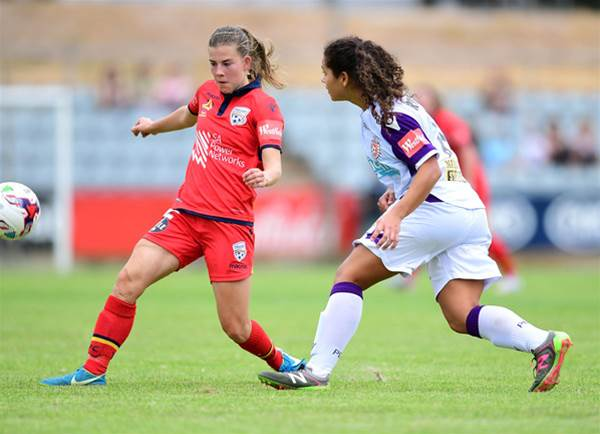 MATCH ANALYSIS: Adelaide United topple ladder leaders Perth Glory