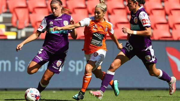 MATCH ANALYSIS: Perth Glory silence Brisbane Roar