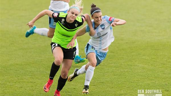 MATCH ANALYSIS: Canberra United mounts fight back against Sydney FC