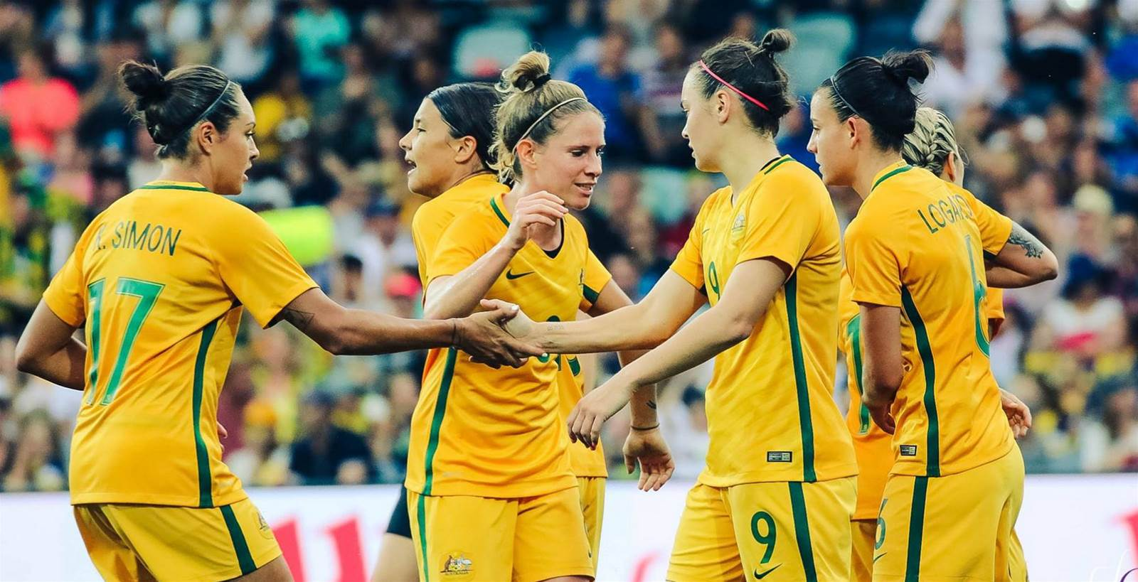 Algarve Cup fixtures confirmed for Matildas