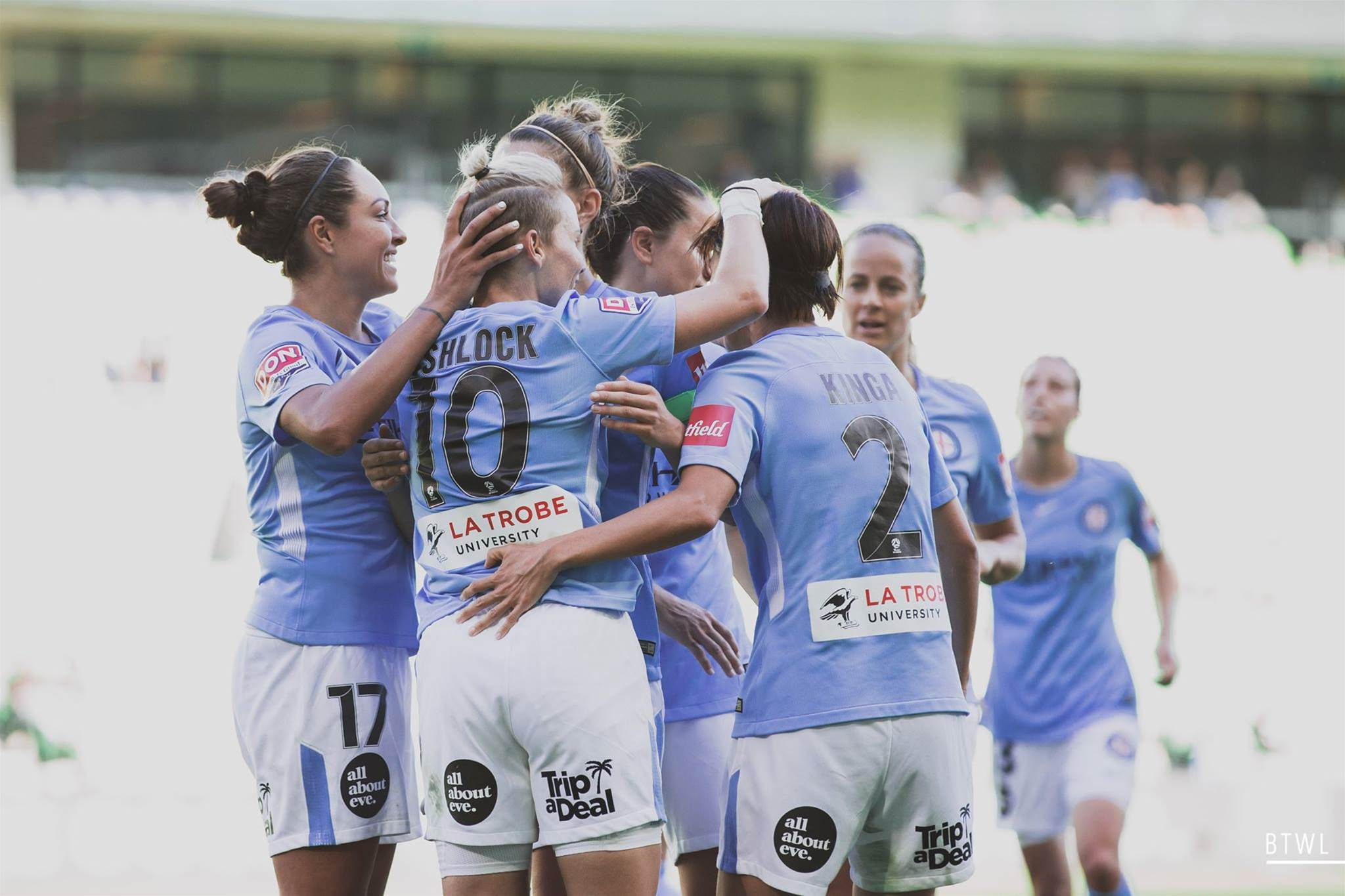 MATCH ANALYSIS: City Secure 2-1 Win Over Canberra