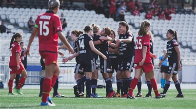 MATCH ANALYSIS: Victory Devastate Adelaide United 4-0
