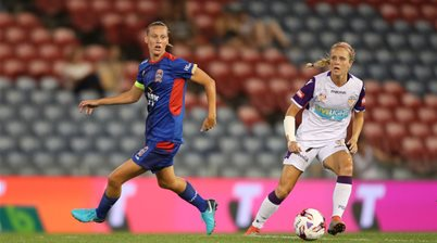 MATCH ANALYSIS: Newcastle Jets and Perth Glory play out 6 goal thriller