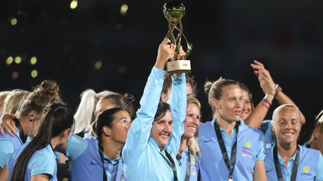 Memories of 2017: Australia wins silverware
