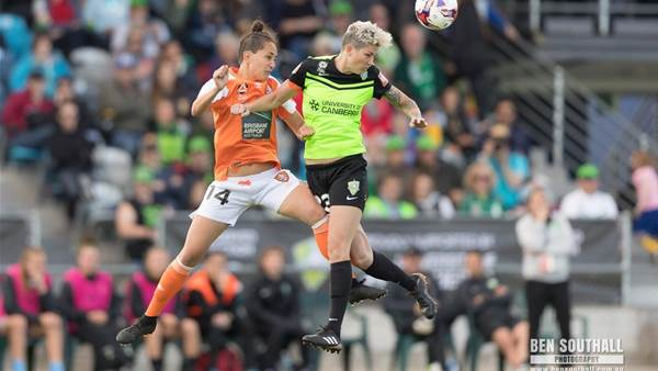 MATCH ANALYSIS: Brisbane Roar's run continues against Canberra United