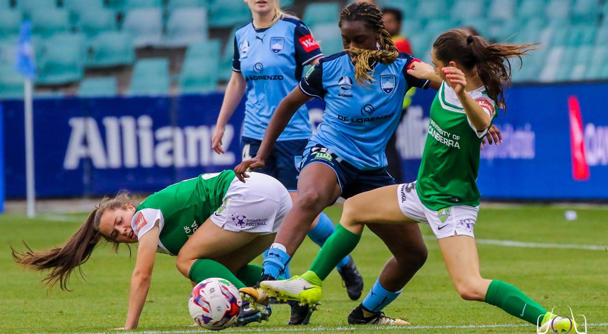 MATCH ANALYSIS: Sydney FC down Canberra United, move into Top 4