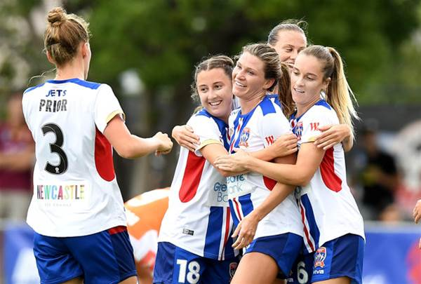 MATCH ANALYSIS: Jets take the three against Roar