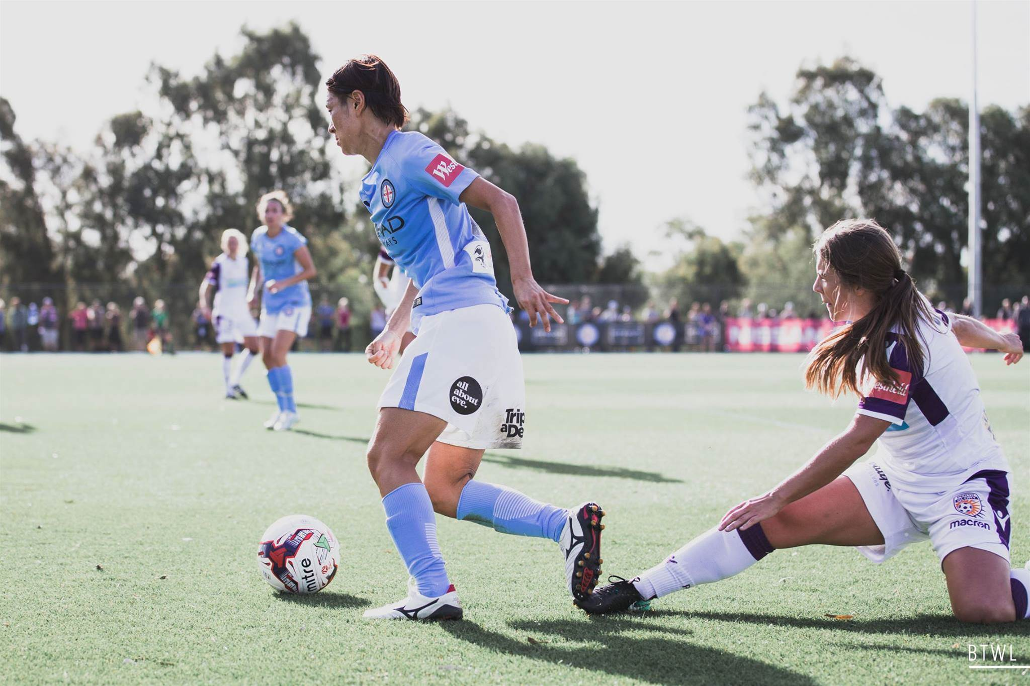 MATCH ANALYSIS: Melbourne City Surprise Perth Glory with a 3-0 win