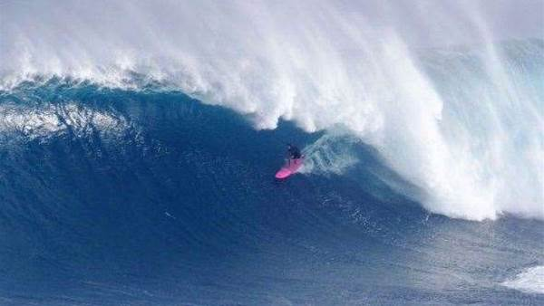 2013 Big Wave Awards