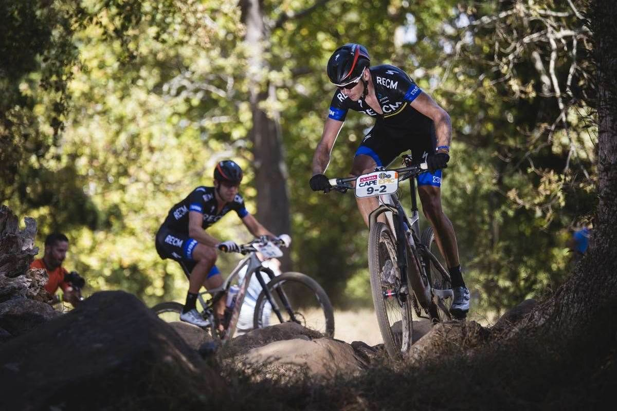 Absa Cape Epic: The Gallery
