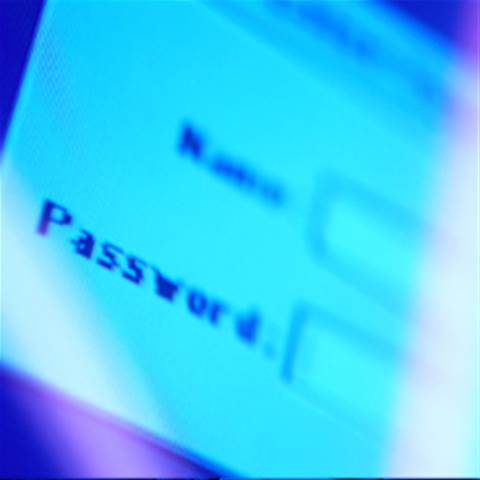 Password reuse threatens online banking security