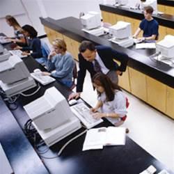 Teachers want more classroom internet access