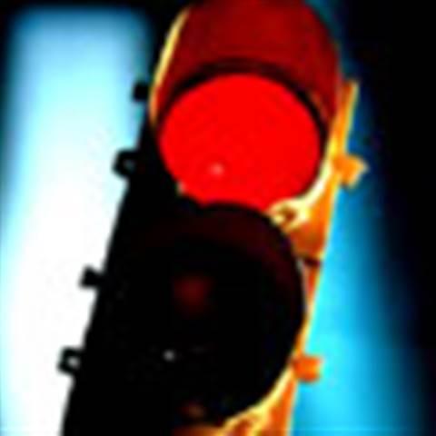 Red light net district no-go zone