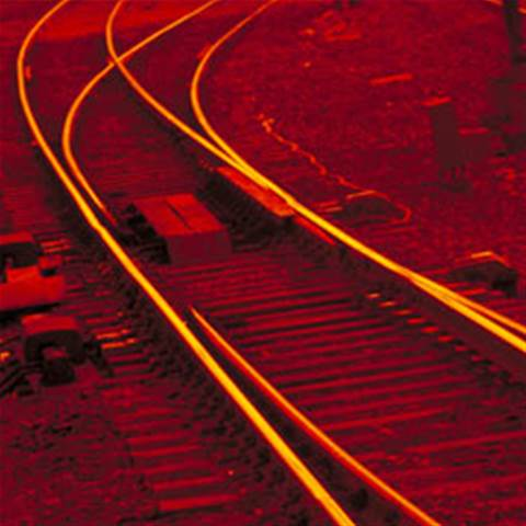 RailCorp software delays supplier payments