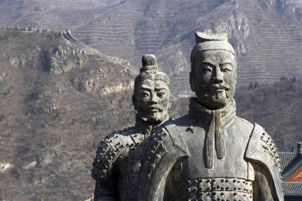 Sun Tzu's 13 lessons to combat hackers